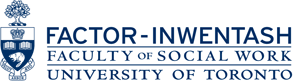 Factor-Inwentash Faculty of Social Work, University of Toronto.