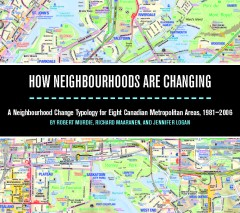 Murdie etal 2015 COVER How Neighbourhoods are Changing 1981-2006 - summary report